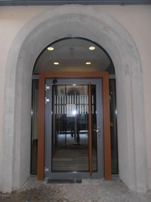 Sicherheitszugang Ministerium Berlin